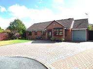 3 bed Detached Bungalow for sale in Ledyard Close, Old Hall...