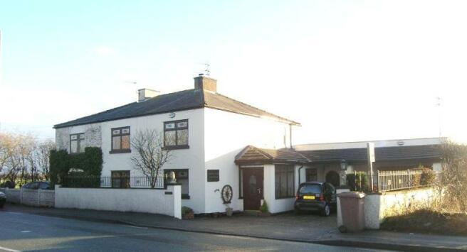 commercial property for sale in bargyloo cottage. Black Bedroom Furniture Sets. Home Design Ideas