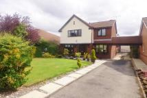 Detached home for sale in Blackshaw Drive...