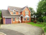 4 bedroom Detached property in Heralds Green, Kingswood...