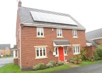 4 bedroom Detached property in Rockford Gardens...