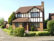 4 bed Detached home for sale in Firman Close, Westbrook...