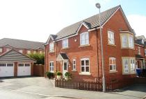 4 bedroom Detached home for sale in Houston Gardens...