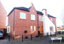 4 bedroom Detached property for sale in Butts Green, Kingswood...
