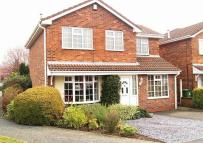 4 bedroom Detached home in Hayscastle Close...