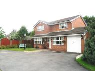 4 bed Detached house in Littledale Road...