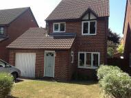 property to rent in Dawson Drift, Grange Farm, Kesgrave
