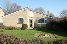 3 bed Detached Bungalow for sale in Broadlands Close