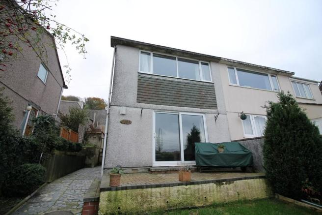 2 bedroom semi detached house for sale in underwood road for Underwood house for sale