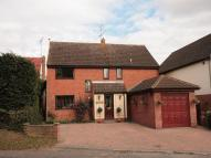 4 bedroom Detached home in Witneys The Village...