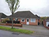 Semi-Detached Bungalow for sale in Cannons Close...