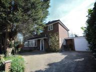 Detached house for sale in Waverley Cannons Close...