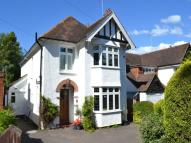Detached property for sale in Maze Green Road...