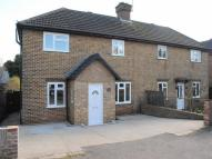 6 bedroom semi detached house in London Road...