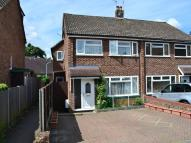 4 bedroom semi detached home for sale in Stortford Hall Park...