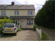 Boundary Road semi detached property for sale