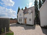 4 bed Detached property in Scholars Close Dunmow...