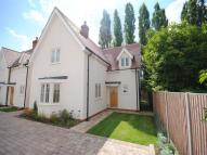4 bed new home for sale in Scholars Close Dunmow...