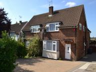 semi detached house for sale in Heath Row...