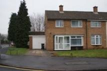 Town House in Lode Lane, Solihull, B91