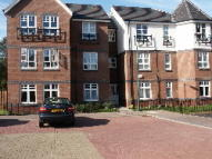 2 bed Apartment in Thorpe Court, Solihull...