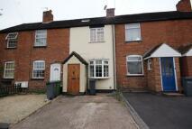 Damson Lane Cottage to rent