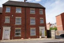 3 bed Town House in Gorcott Lane, Shirley...