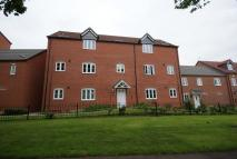 Ground Flat to rent in Wharf Lane, Solihull, B91