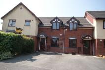 2 bedroom Terraced house to rent in Norcombe Grove, Shirley...