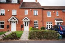 Terraced home to rent in Middlewood Close...