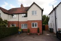 2 bedroom semi detached property in WHERRETTS WELL LANE...