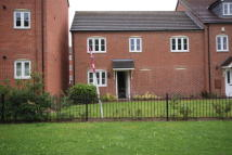 property to rent in WHARF LANE, Solihull, B91