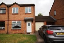 semi detached house to rent in NORBURY GROVE, Solihull...