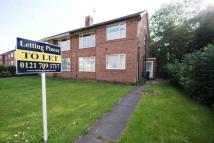 2 bed Maisonette to rent in Yardley Wood Road...