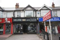 1 bed Flat to rent in Stratford Road...