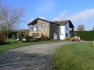 5 bedroom Detached house in Argae Lane...