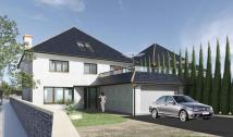 5 bedroom Detached property for sale in Penyturnpike Road...