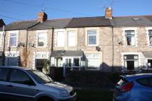 3 bed Terraced property in Georges Row, Dinas Powys...
