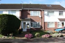 Terraced home for sale in Drylla, Dinas Powys, CF64