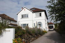 4 bed Detached home in PEN-Y-TURNPIKE ROAD...