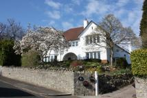4 bedroom Detached property in Park Road, Dinas Powys...