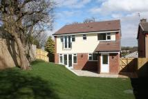 4 bed new property for sale in Robin Hill, Dinas Powys...