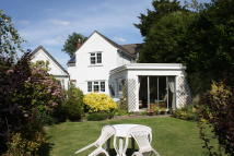 Detached home for sale in CARDIFF ROAD...