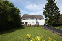 Detached property for sale in Pen-Y-Turnpike Road...