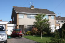 3 bed semi detached property for sale in PERCLOSE, Dinas Powys...