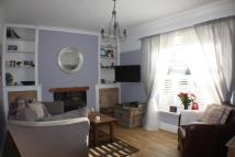 2 bed semi detached house in Chapel Row, Dinas Powys...