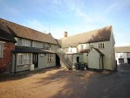 1 bedroom Flat for sale in High Street, Dunmow, CM6