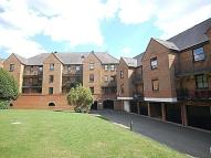 Flat for sale in Chelmsford Road, Dunmow...