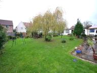 Land for sale in Thornton Road...