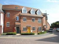 Flat in White Hart Way, Dunmow...